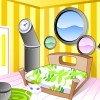La chambre de Karine