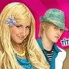 Sharpey de High School Musical