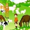 Décorer une ferme avec ces animaux