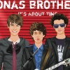 Habiller les frères Jonas