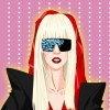 Habiller Lady Gaga