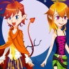 Les jumelles d'Halloween