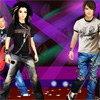 Tokio Hotel contre les Jonas Brothers