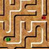 Les animaux dans le labyrinthe