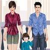La famille de Tom Cruise