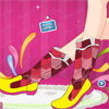 Styliste de chaussures et bottes