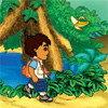 Diego et les animaux