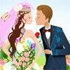 Un mariage romantique