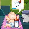 Jeu de bébés virtuels