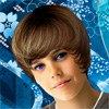 Maquillage Justin Bieber