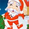 Habiller le père Noel