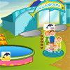Gestion d'un parc aquatique