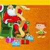 La liste pour le père Noel