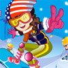 Tenue de snowboard