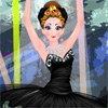 Black Swan, habille une ballerine