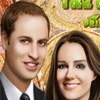 Le mariage du prince William et Kate