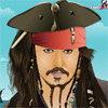 Jack Sparrow de Pirates des Caraibes