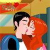 S'embrasser à l'école