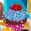 Cuisiner des cupcakes