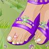 Sandalettes d'été