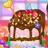 Faire un délicieux gâteau