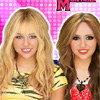 Miley Cyrus ou Hannah Montana ?