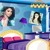 Chambre de fan de Selena Gomez