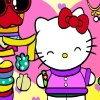 Une belle histoire avec Hello Kitty