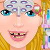 Avoir le sourire de Barbie