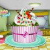 Un cupcake trop bon