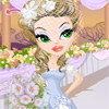 Une robe de mariée Haute Couture
