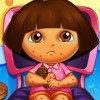 Soigner Dora qui est malade