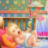 Comment calmer bébé qui pleure la nuit, un jeu plein d'astuces