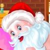 Bichonner le père Noël avant sa grande tournée du 25 décembre