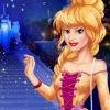 Choisir la robe de Cendrillon pour le bal avec son beau prince