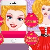 Réussir un selfie parfait pour Noël et le poster sur les réseaux