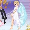 Choisir les vêtements d'une belle princesse qui va au bal