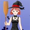 Un costume pour Halloween très original et facile à réaliser