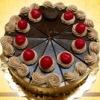 Faire un délicieux gâteau au chocolat