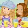 Préparer une bonne limonade rafraîchissante pour ses amies