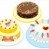 Réaliser un délicieux gâteau d'anniversaire