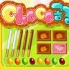 La fabrique de biscuits au chocolat, un jeu pour les gourmants